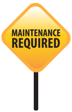 Safety Maintenance Required - Lancaster Safety