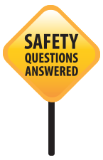 Safety Questions Answered by Lancaster Safety