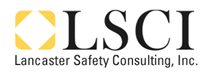 Safety Consulting: Your Employees' Safety is Our #1 Goal Logo