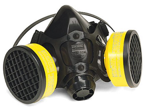 OSHA Final Rule: Respirator Fit Testing
