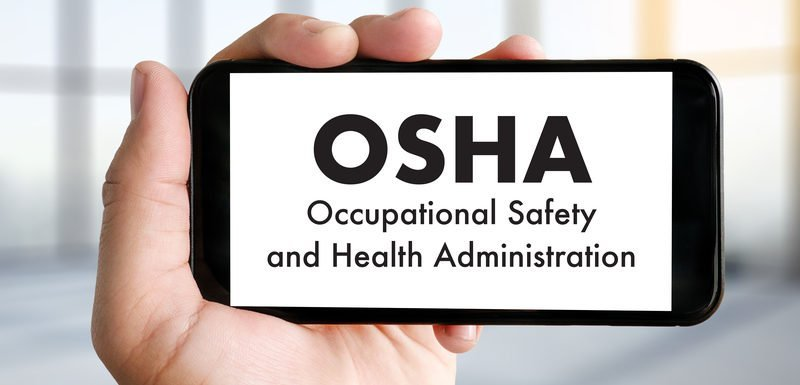 Debunking OSHA Certifications & Social Media - LSCI