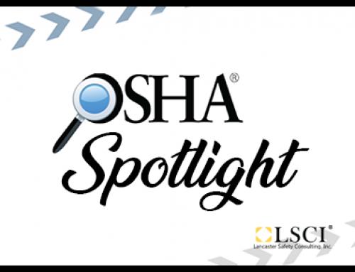 2020 OSHA Penalty Amounts Increased
