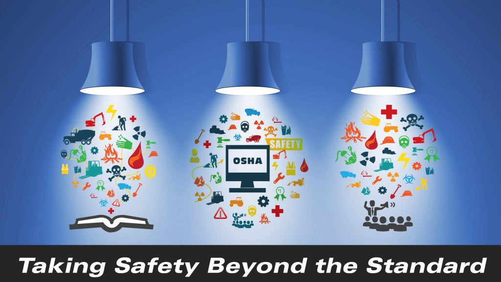 Onsite Training In Specialized Worker Safety Osha Topics