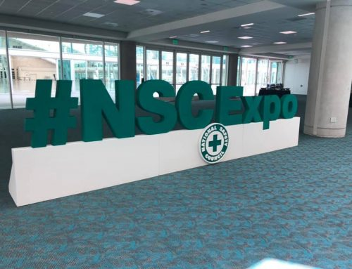 Highlights from the 2019 NSC Congress & Expo