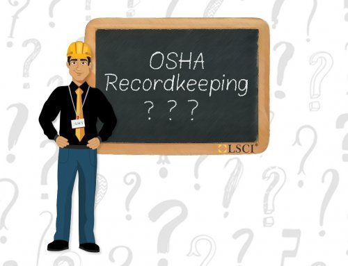 OSHA Recordkeeping for COVID-19